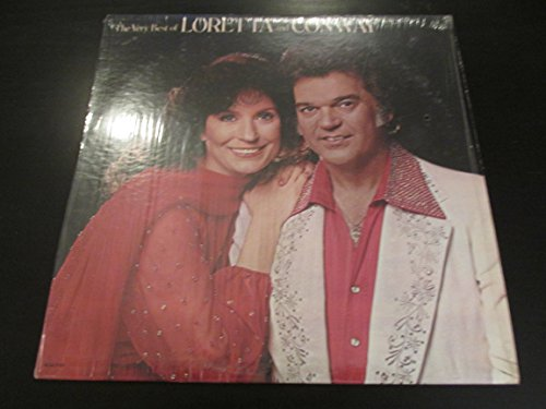 The Very Best Of Loretta and ()