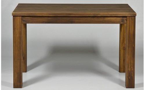 Brasilmöbel – Mesa de Comedor (Madera de Pino Maciza Mesa 160 x 80 ...