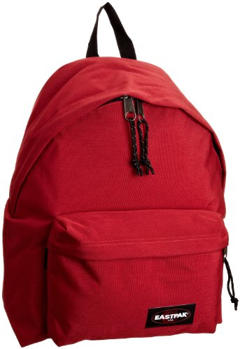 pilli Pak'r Rosso Eastpack 40 Pilli Padded Casual Cm Night Zaino ZWnUOn6