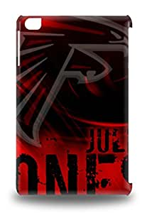 Tpu NFL Atlanta Falcons Julio Jones #11 Case Cover Protector For Ipad Mini/mini 2 Attractive Case ( Custom Picture iPhone 6, iPhone 6 PLUS, iPhone 5, iPhone 5S, iPhone 5C, iPhone 4, iPhone 4S,Galaxy S6,Galaxy S5,Galaxy S4,Galaxy S3,Note 3,iPad Mini-Mini 2,iPad Air )