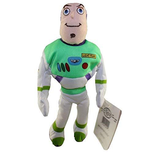 Disney Store Toy Story Buzz Lightyear 8