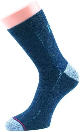 Ladies 1 Pair 1000 Mile Tactel All Terrain Socks
