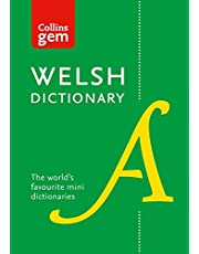 Welsh Gem Dictionary: The world's favourite mini dictionaries