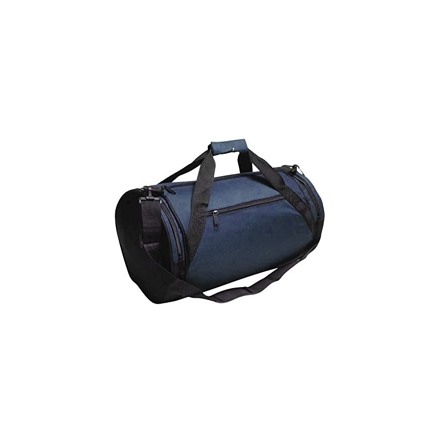 4c7eb476dcb7 ImpecGear Travel Sports Gym Duffel Duffle Bag