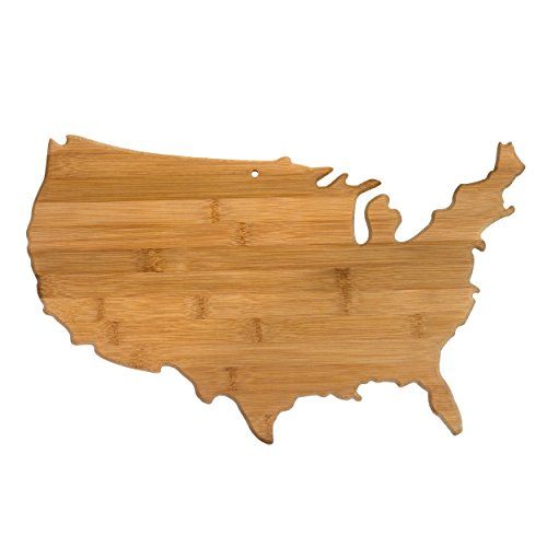 usa cutting board - 1