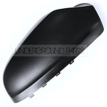 Underground Parts A-3-03R Door Wing Mirror Cover Cap Right Driver side