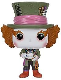 Alice  - Mad Hatter