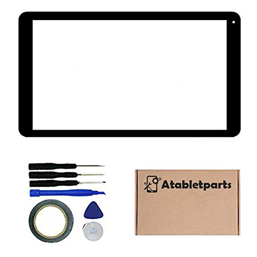 Atabletparts New Touch Screen Panel Digitizer For
