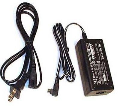 AC Adapter for Sony NEX-FS700 ac, Sony NEX-FS700R ac, Sony NEX-FS700RH ac, Sony NEXFS700RAW