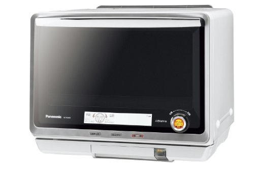 パナソニック スチームオーブンレンジ ホワイト NE-R3200-W   B002L3T0D2