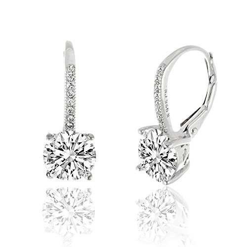 special-offer-18k-white-gold-over-sterling-silver-round-cubic-zirconia-drop-leverback-earrings