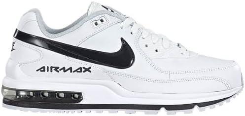 air max ltd 2 schwarz Weiß