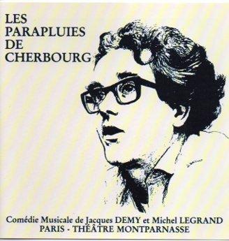 [Les Parapluies De Cherbourg (Produit Au Theatre Montparnasse, Paris, Septembre 1979)] (Guy Dance Costumes)