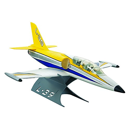 Receiver Ready Airplane - FlyZone L-39 Albatros Receiver Ready (RxR) Electric Ducted Fan Radio Control Jet