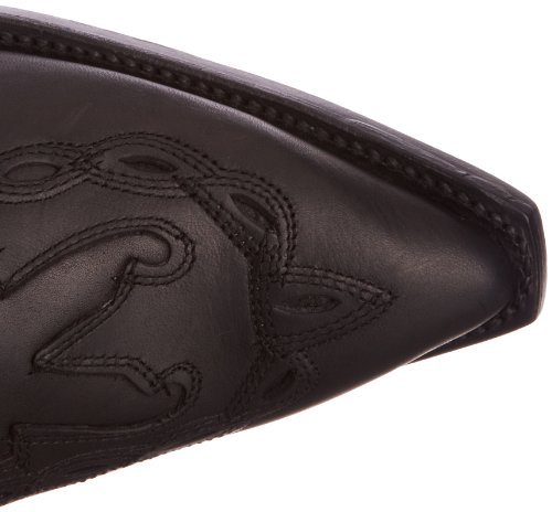 Nero Grinders Black da Black Grinders Uomo Stivali schwarz Nero Arizona Uomo Arizona schwarz da Stivali Grinders TwOxqASrT