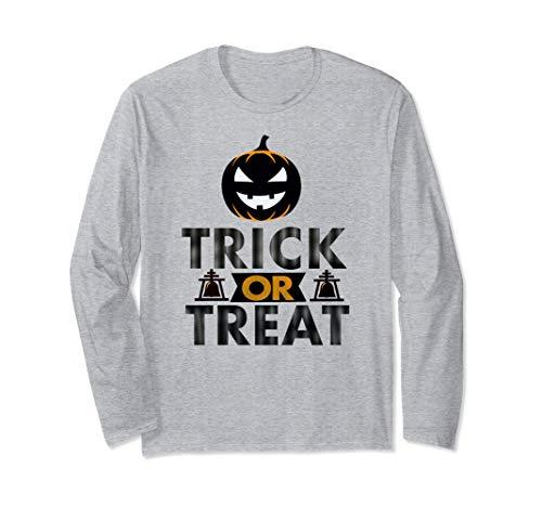 Riverside California Halloween Long Sleeve T-Shirt