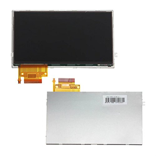 Jahyshow PSP 2000 LCD Screen,Replacement LCD Display Panel with Backlight for Sony PSP 2000 2001 Series