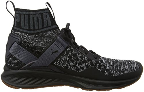 Nero Ignite Hypernature black Puma Scarpe Outdoor Evoknit Donna White Sportive periscope 10qwqHS