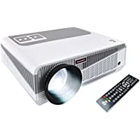 PYLE PRJAND615 HD 1080p Smart Projector with Built-in Dual-Core Android(TM) CPU Consumer Electronics