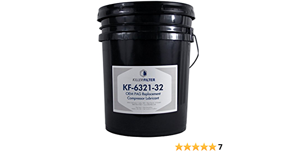 Oil Qty 1 AFE 250030-757 SULLAIR Direct Replacement 5 GAL Pail
