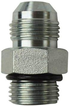 Continental Hydraulic Adapter Fitting JIC 37 Male OR BOSS Male 7//8-14 x 1-1//16-12