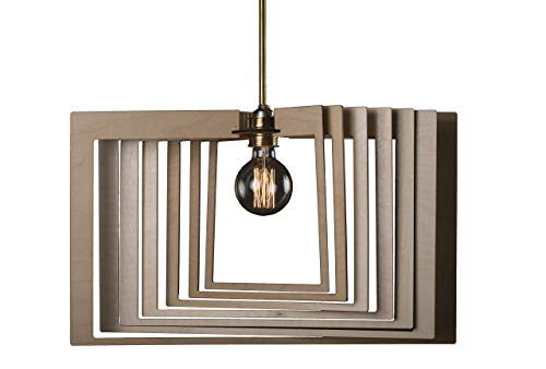 Orbit Shade Pendant Light