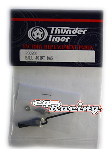 Thunder Tiger Ball Joint PD0266 TRS