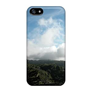 New Diy Design Pine Tree In Tagaytay For Iphone 5/5s Cases Comfortable For Lovers And Friends For Christmas Gifts