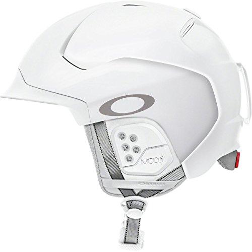 Oakley Shoes White (Oakley Mod 5 MIPS Ski/Snowboarding Helmet)