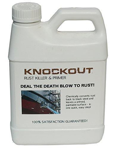 KnockOut Rust Converter & Primer