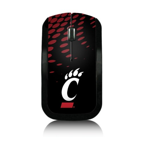- Cincinnati Bearcats Wireless USB Mouse NCAA