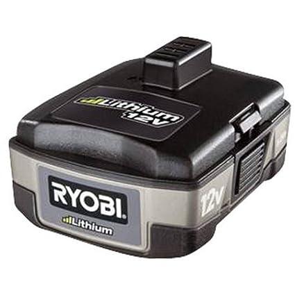 Ryobi BPL1220 - Baterí a 12V Litio-Ion - 1, 2 Ah 5132000046