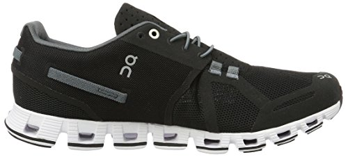 On Running Cloud Pacific Sunset Negro (Black / White)