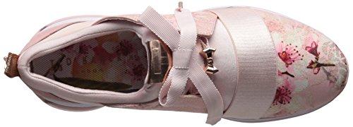 Sneaker Ted Jacquard Blossom Women Print Cepa Baker SvvAw4x
