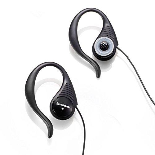 Brookstone mp 809330 Reverse Sound Earphones product image