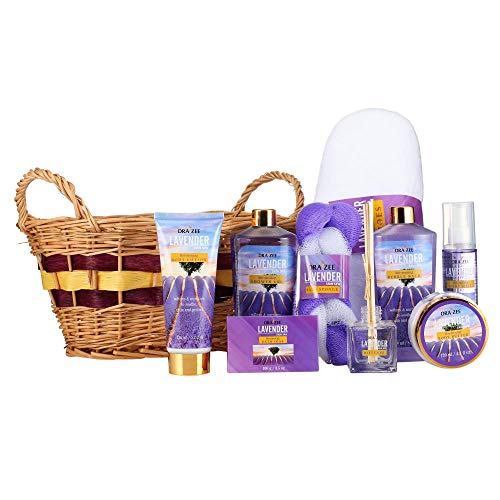 """Large Luxury """"Complete Spa at Home Experience"""" Gift"""