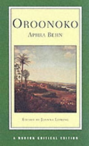subtle criticism in aphra behns oroonoko essay Subtle criticism in aphra behn's oroonoko essay - subtle criticism in oroonoko in reading oroonoko it might be easy to miss the criticism offered against the european culture upon studying the novel however, this criticism which had been presented subtly becomes quite clear.
