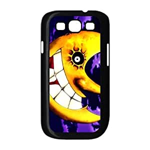 samsung s3 9300 Black SOUL EATER phone case Christmas Gifts&Gift Attractive Phone Case HRN5C324988