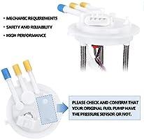 Amazon com: FAERSI Fuel Pump Assembly Replace# E3954M for