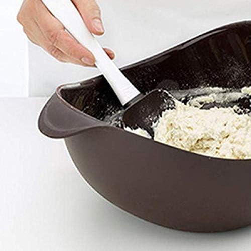 FloraGrantnan Paniers cuit-Vapeur Silicone Vapeur Micro-Ondes Vapeur Four Poisson Vapeur rôtissoire cuiseur à Pain Pliant Alimentaire légumes Bol Panier Cuisine u