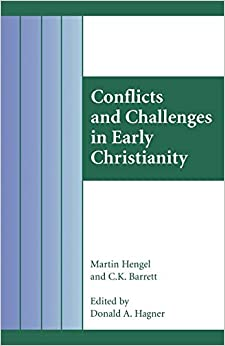 Descargar Por Elitetorrent Conflicts And Challenges In Early Christianity PDF