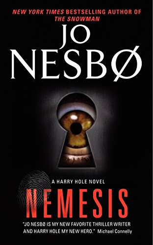 Nemesis: A Harry Hole Novel (Harry Hole Series) [Jo Nesbo] (De Bolsillo)