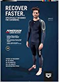 Arena Powerskin Carbon Compression Long