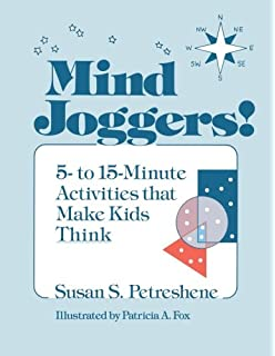 Substitute teacher handbook k 12 geoffrey g smith glenn latham mind joggers 5 to 15 minute activities that make kids think fandeluxe Images