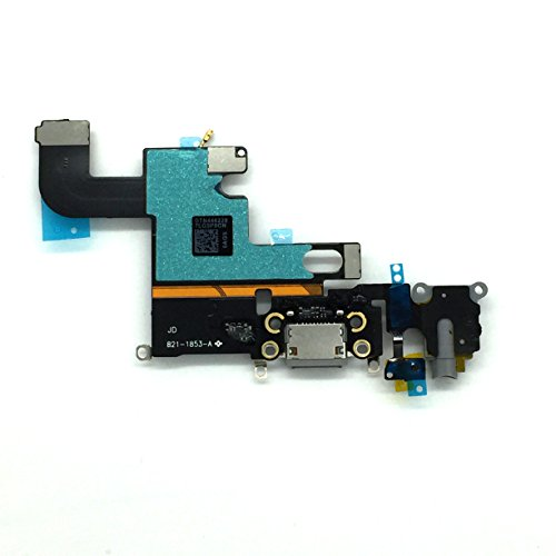 headphone jack replacement - 7