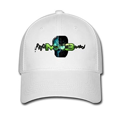 Woman Men Cotton call of duty modern warfare 3 Adjustable hats Baseball caps