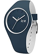 Ice-Watch - ICE duo Atlantic - Boy's wristwatch with silicon strap - 001487 (Small)