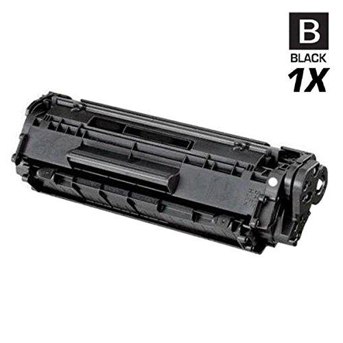(CS Compatible Toner Cartridge Replacement for Canon FX9 0263B003AA Black Fax L90 L100 L140 L160 L110; Faxphone L120; imageCLASS MF4150 D420 D480 MF6570 4270 4350)
