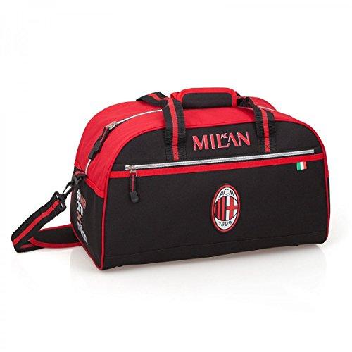 AC Milan - Fußball - Sporttasche MJ_82119BS