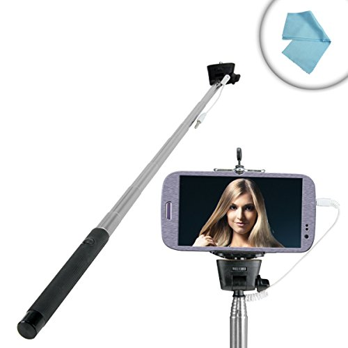 quiksnap-handheld-selfie-stick-self-portrait-monopod-with-universal-smartphone-holder-and-integrated